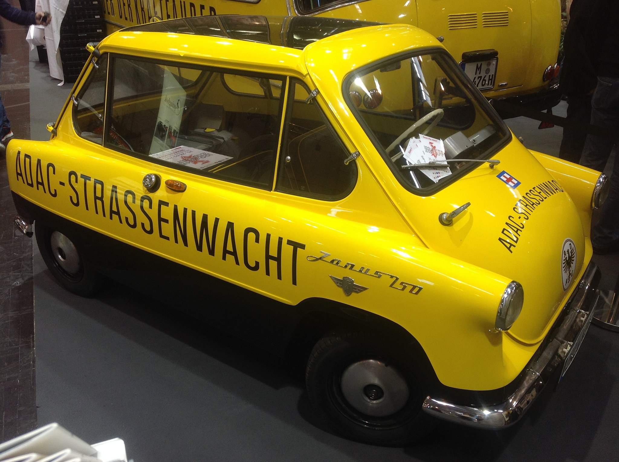 techno classica3 Classic Cars at Techno Classica Essen 2016