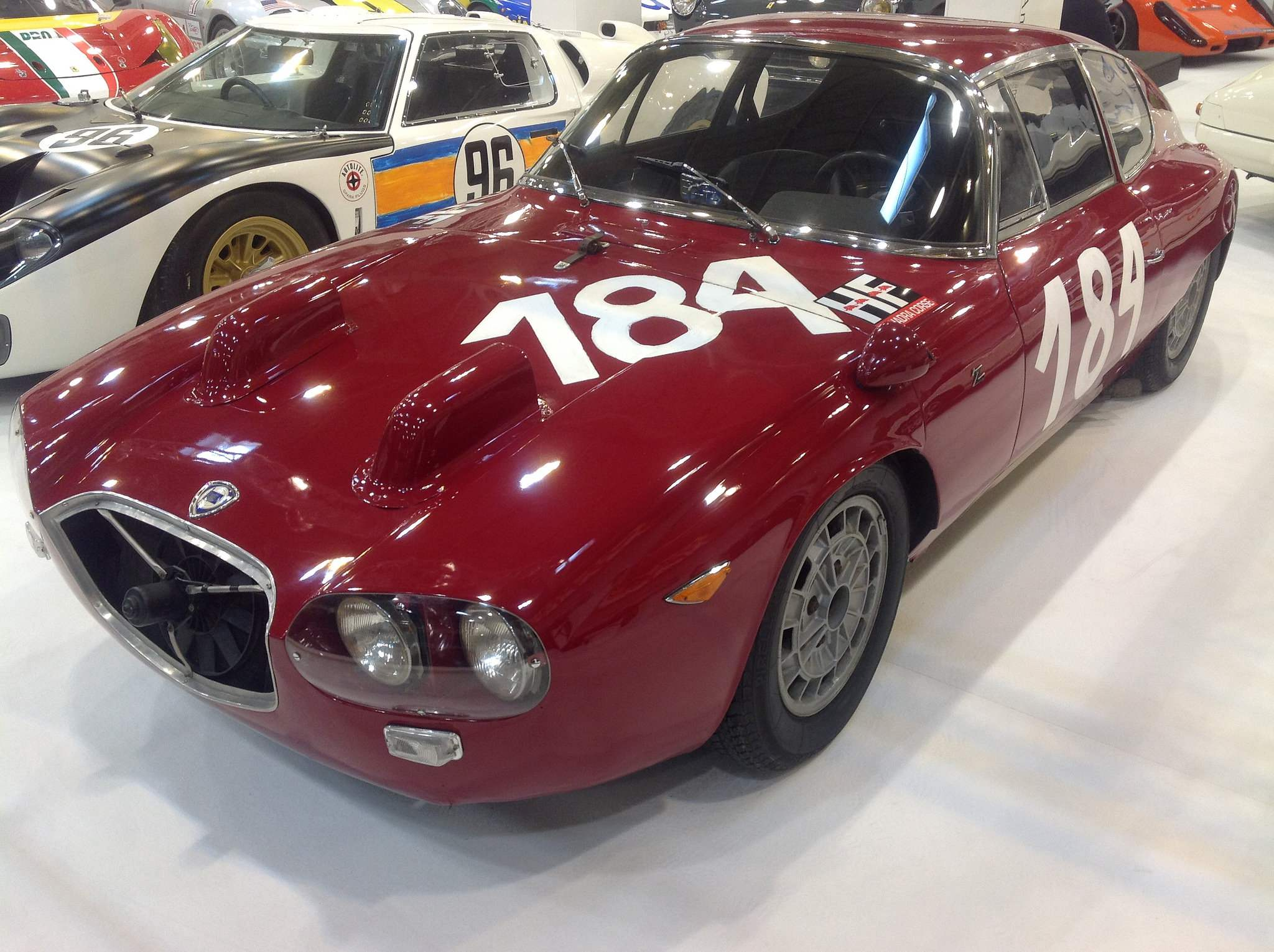 techno classica4 Classic Cars at Techno Classica Essen 2016