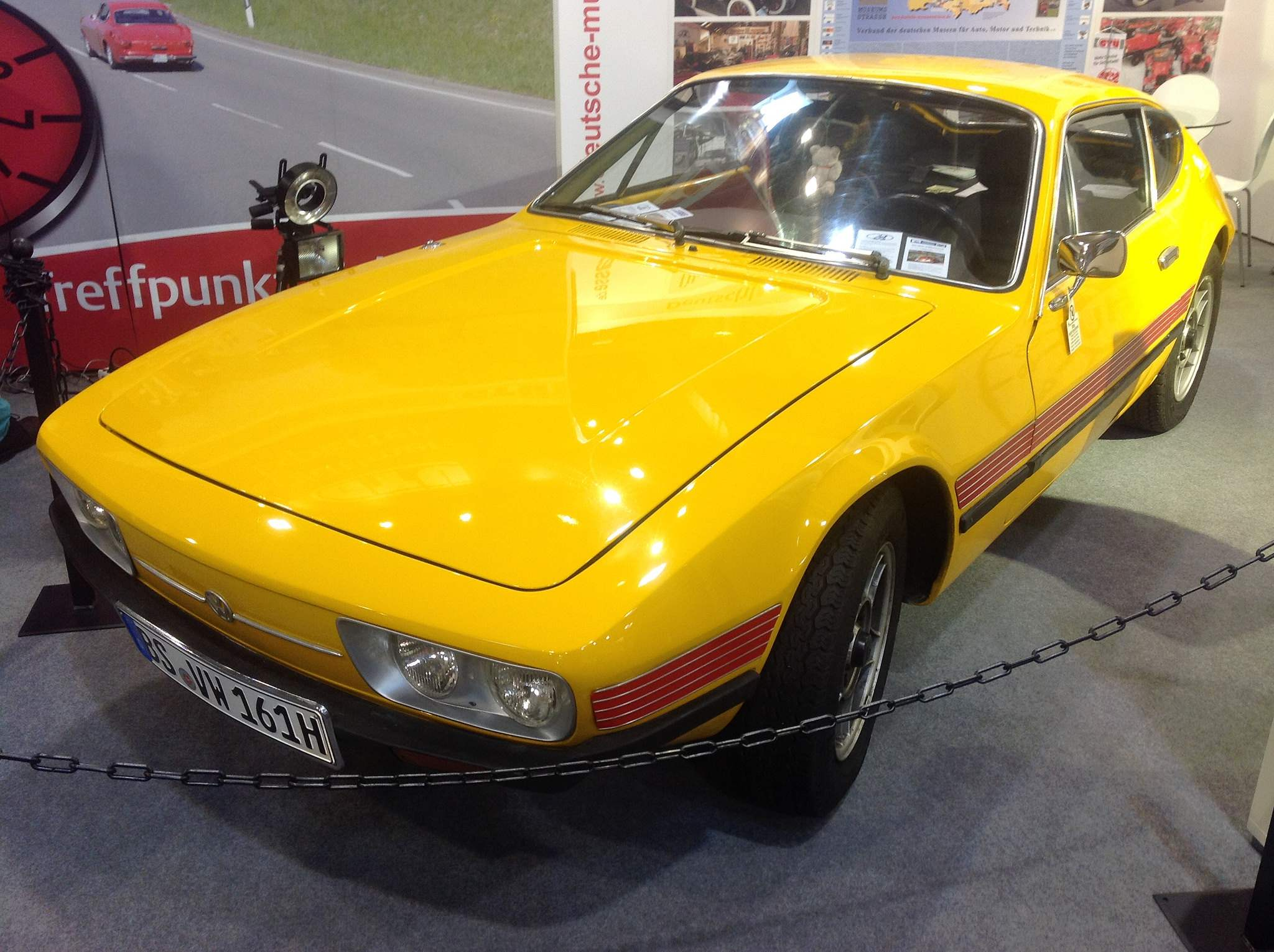 techno classica7 Classic Cars at Techno Classica Essen 2016