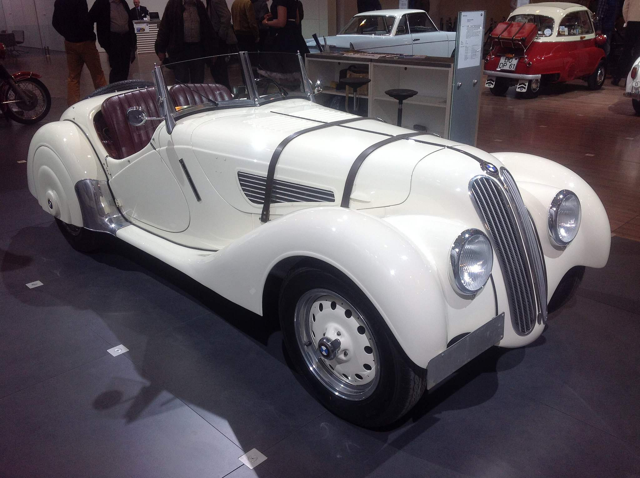 techno classica9 Classic Cars at Techno Classica Essen 2016