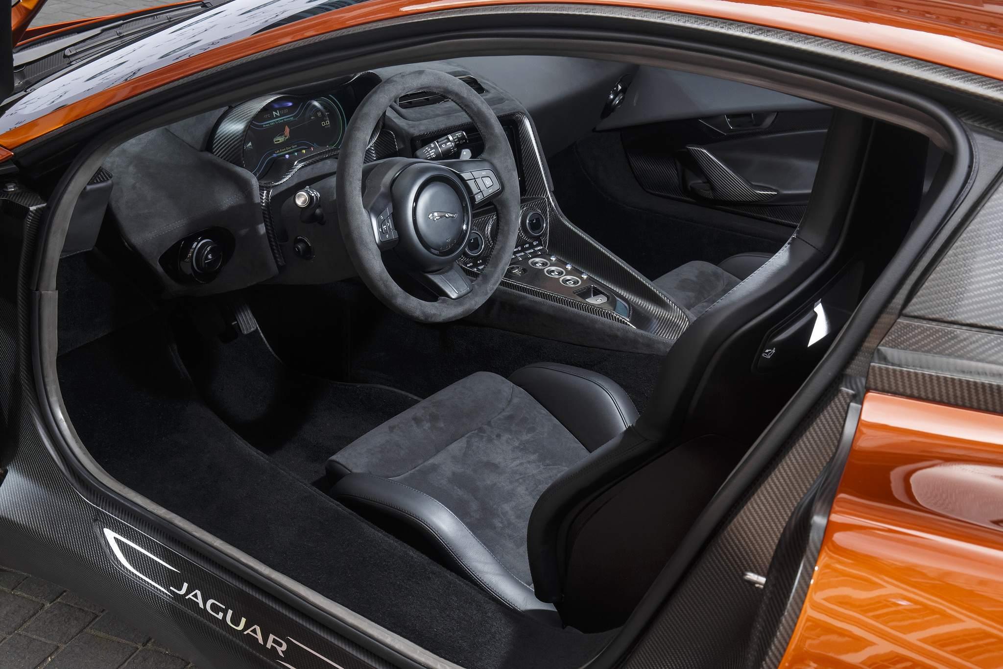 spectre car6 Jaguar Land Rover Latest Bond Cars