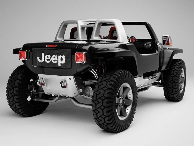 jeep hurricane2 Jeep Hurricane a Different Dimension