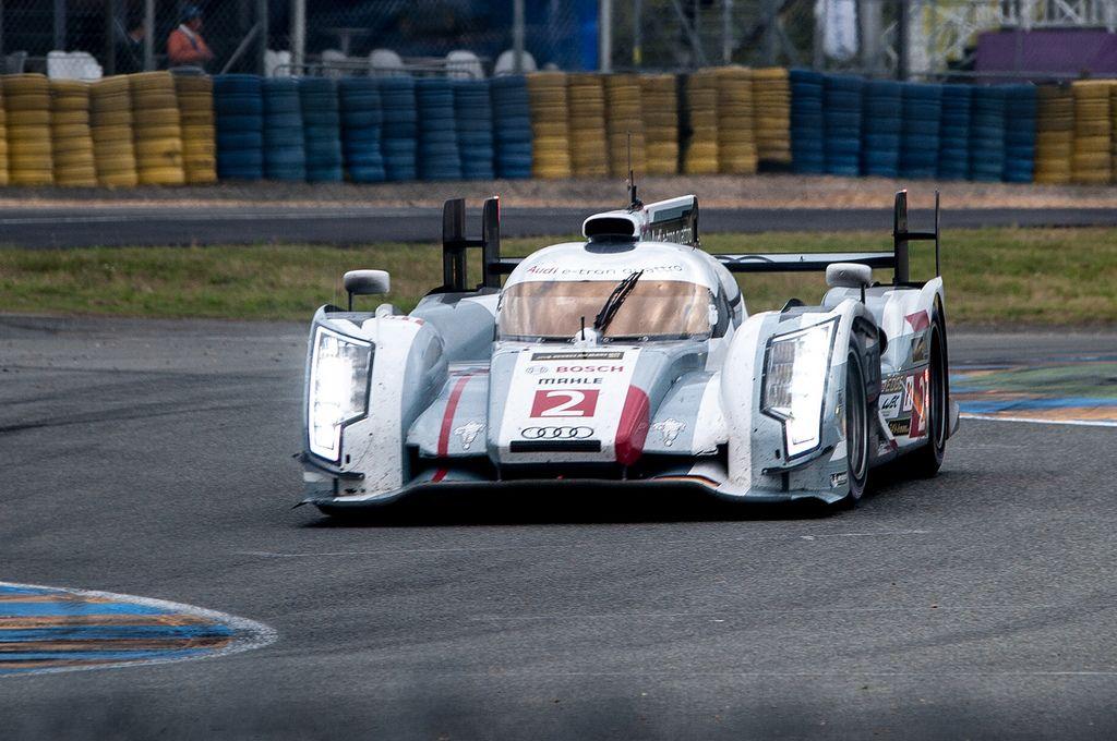 le mans 24 Le mans 2013 Race 24H Results