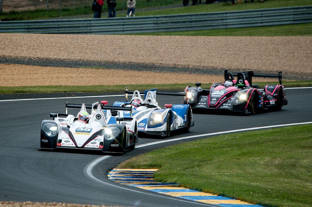 le mans 2410 Le mans 2013 Race 24H Results