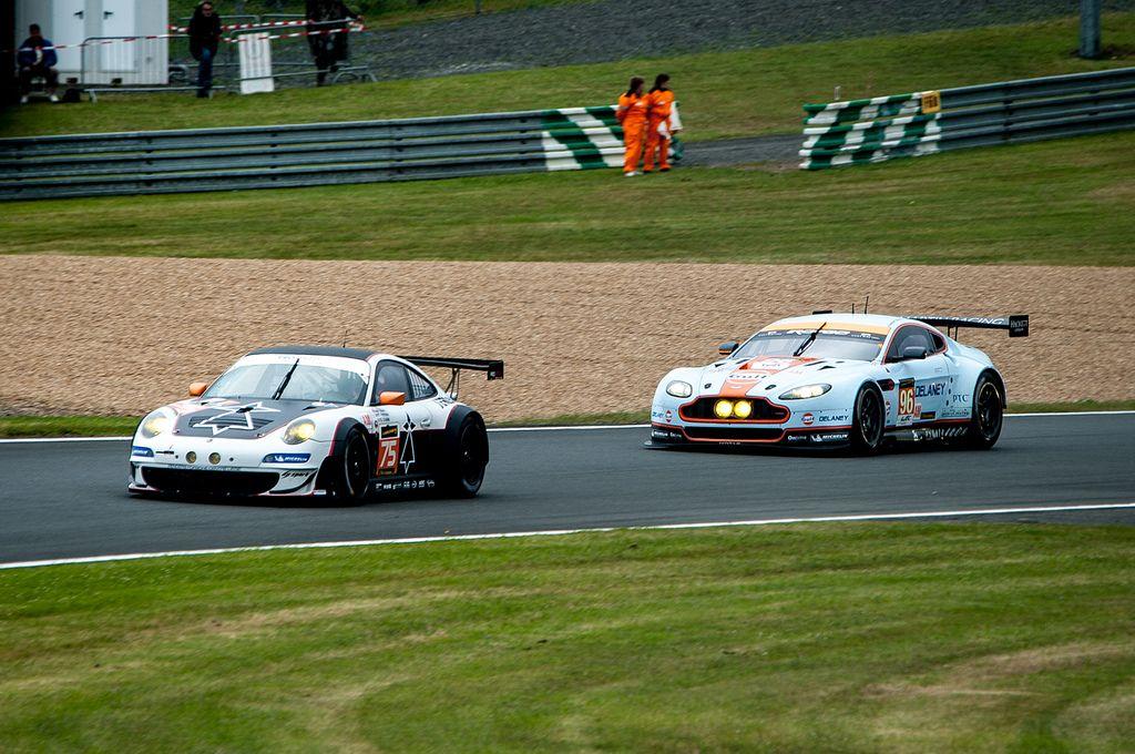 le mans 249 Le mans 2013 Race 24H Results