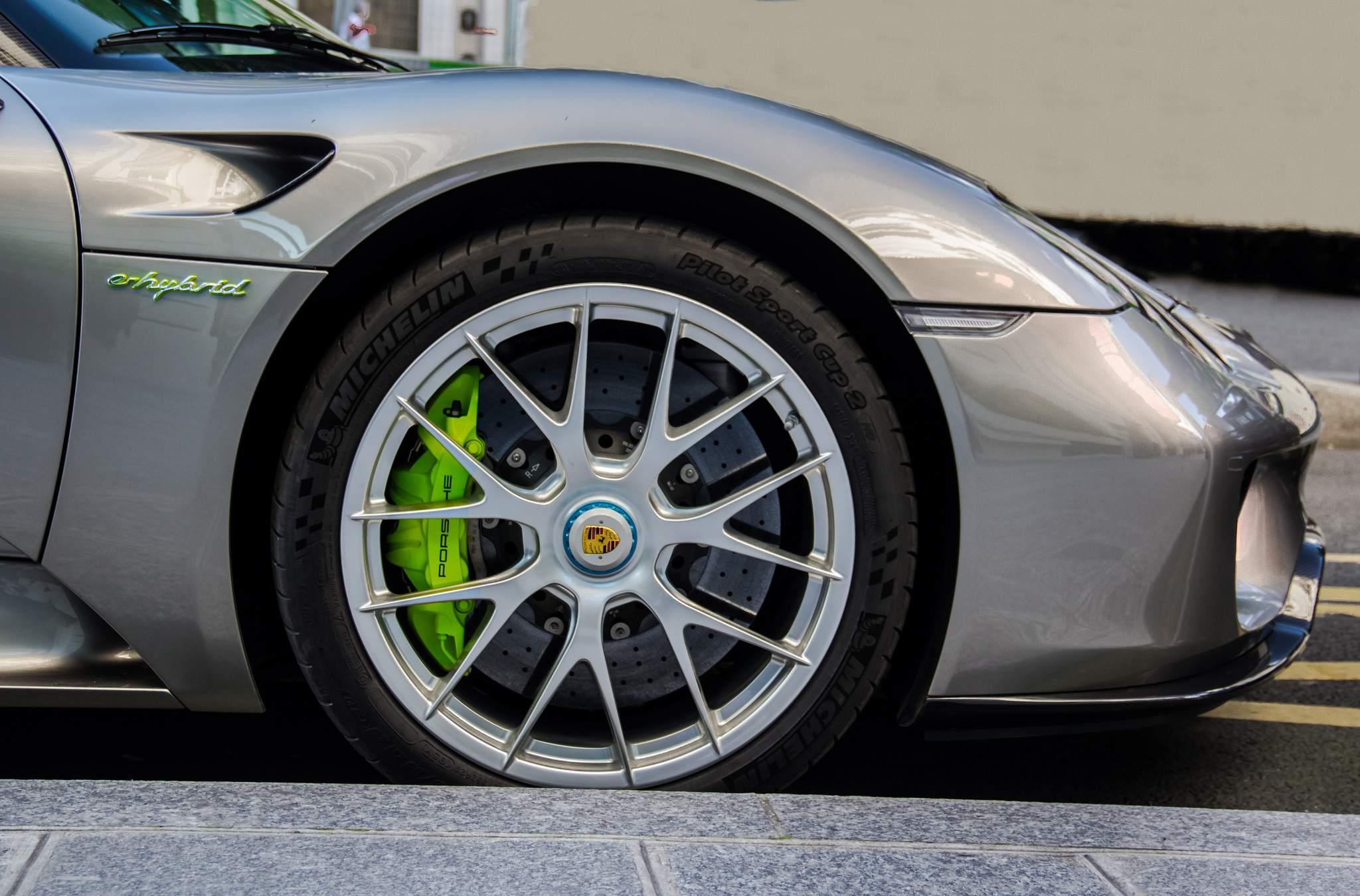 porsche 9182 Most Expesive Cars   Porsche 918
