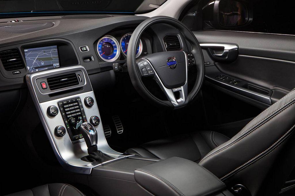 volvo s60 polestar Muscle Volvo S60 Polestar 2013