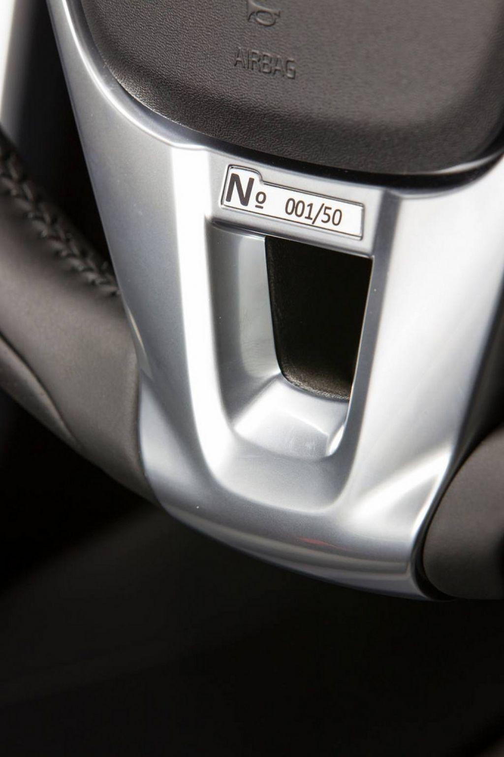 volvo s60 polestar5 Muscle Volvo S60 Polestar 2013