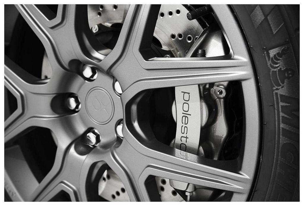 volvo s60 polestar6 Muscle Volvo S60 Polestar 2013