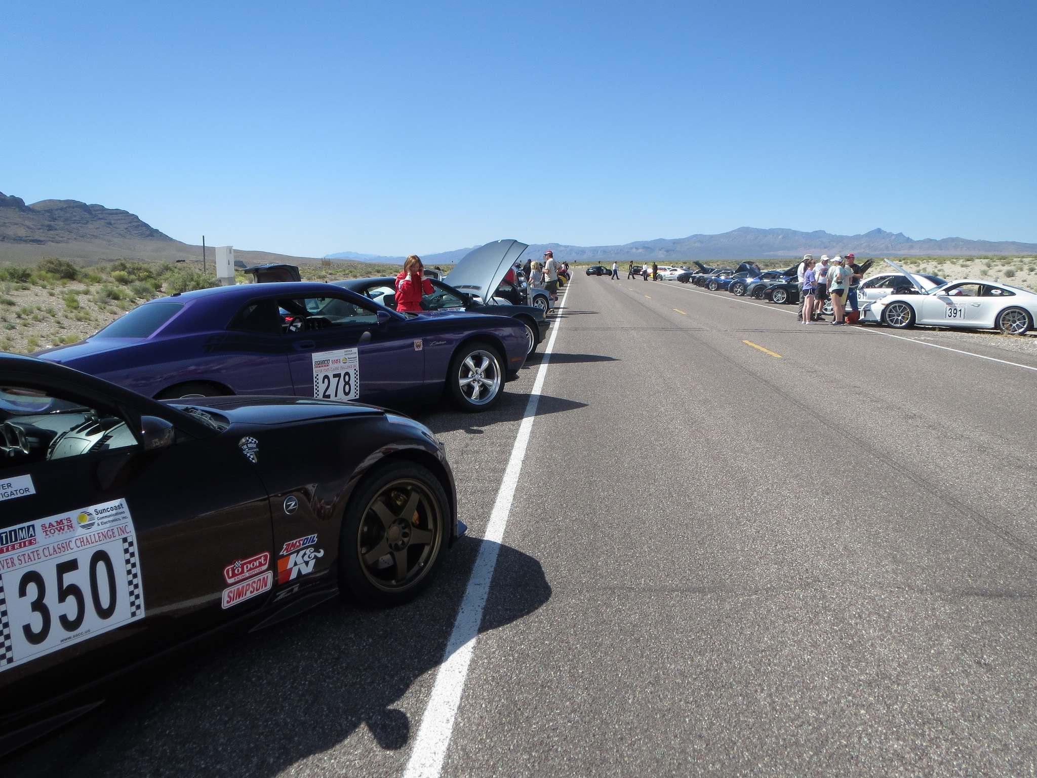 nevada open road challenge4 Nevada Open Road Challenge 2017