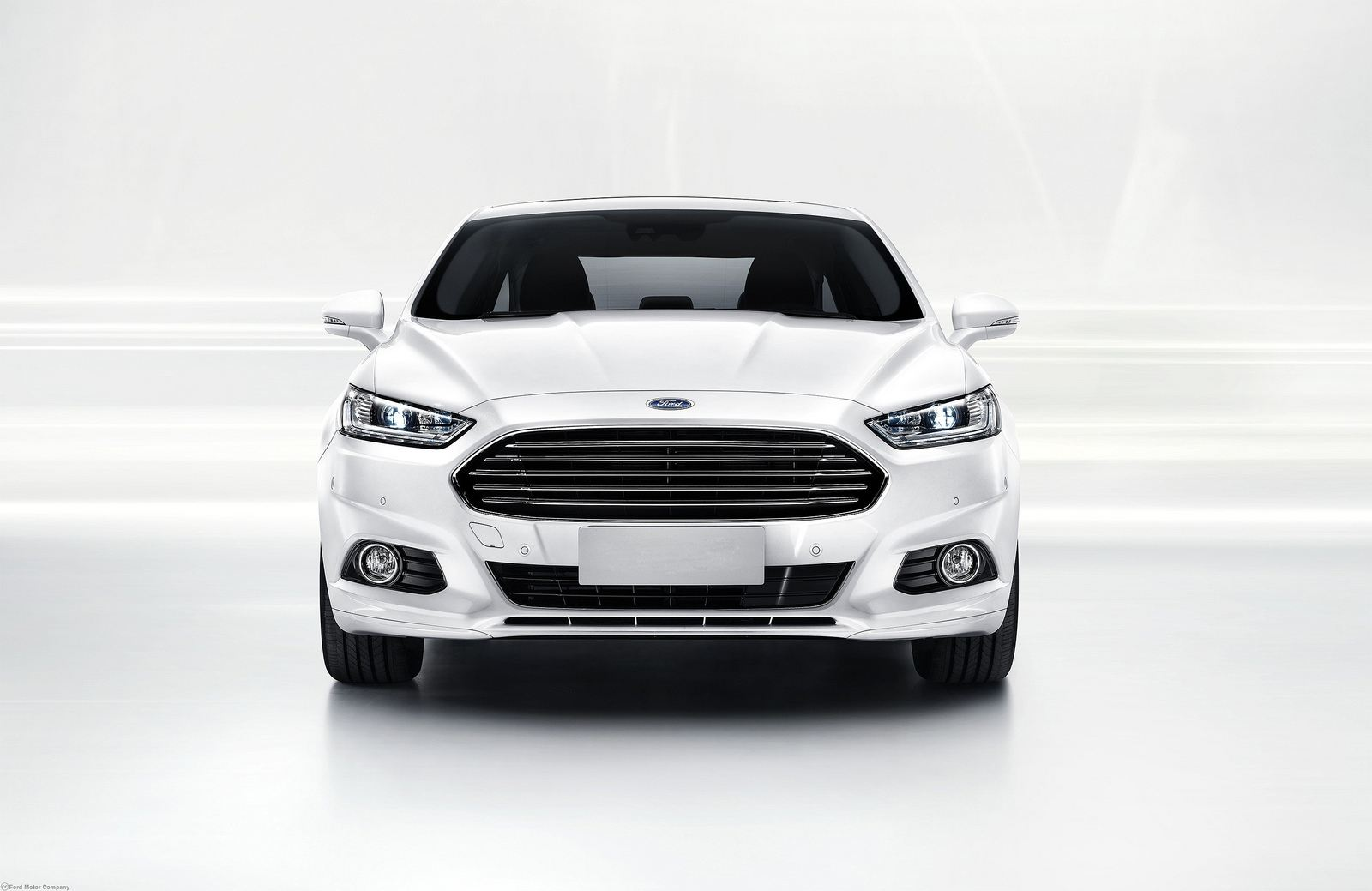 new ford mondeo1 New Ford Mondeo 2014