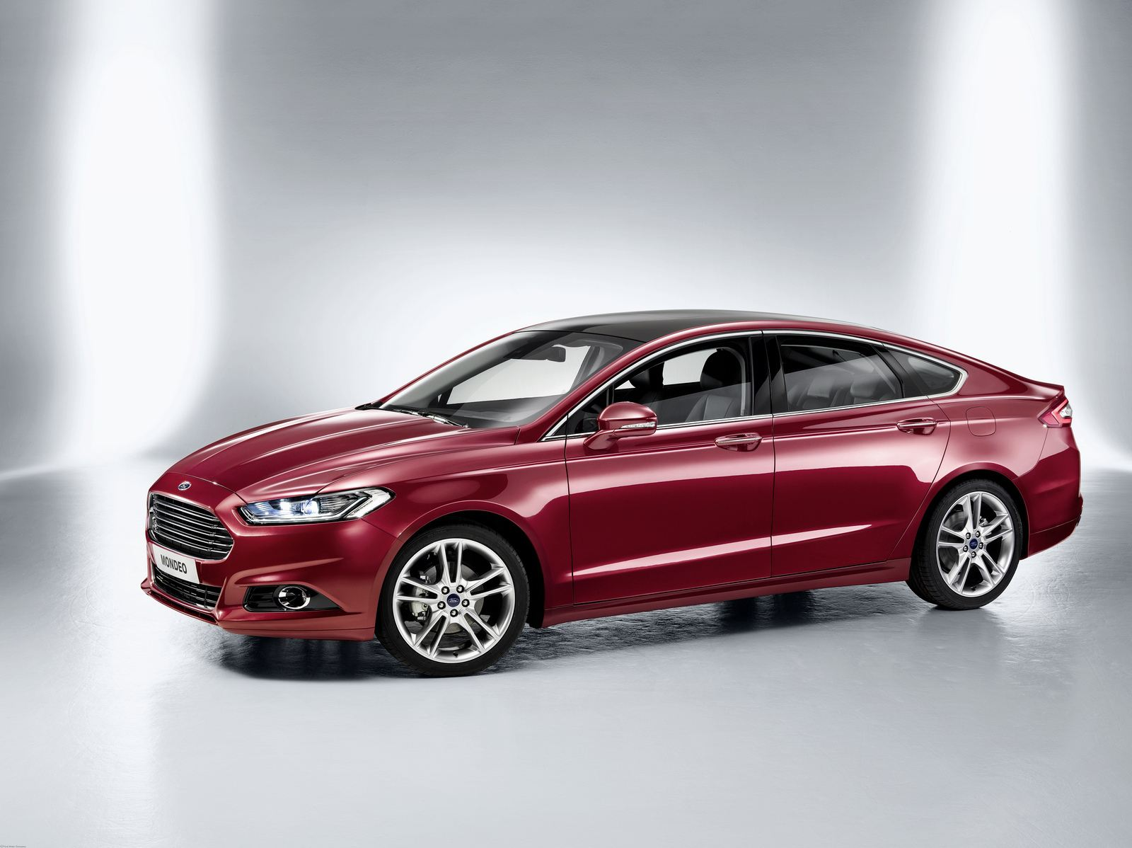 new ford mondeo3 New Ford Mondeo 2014