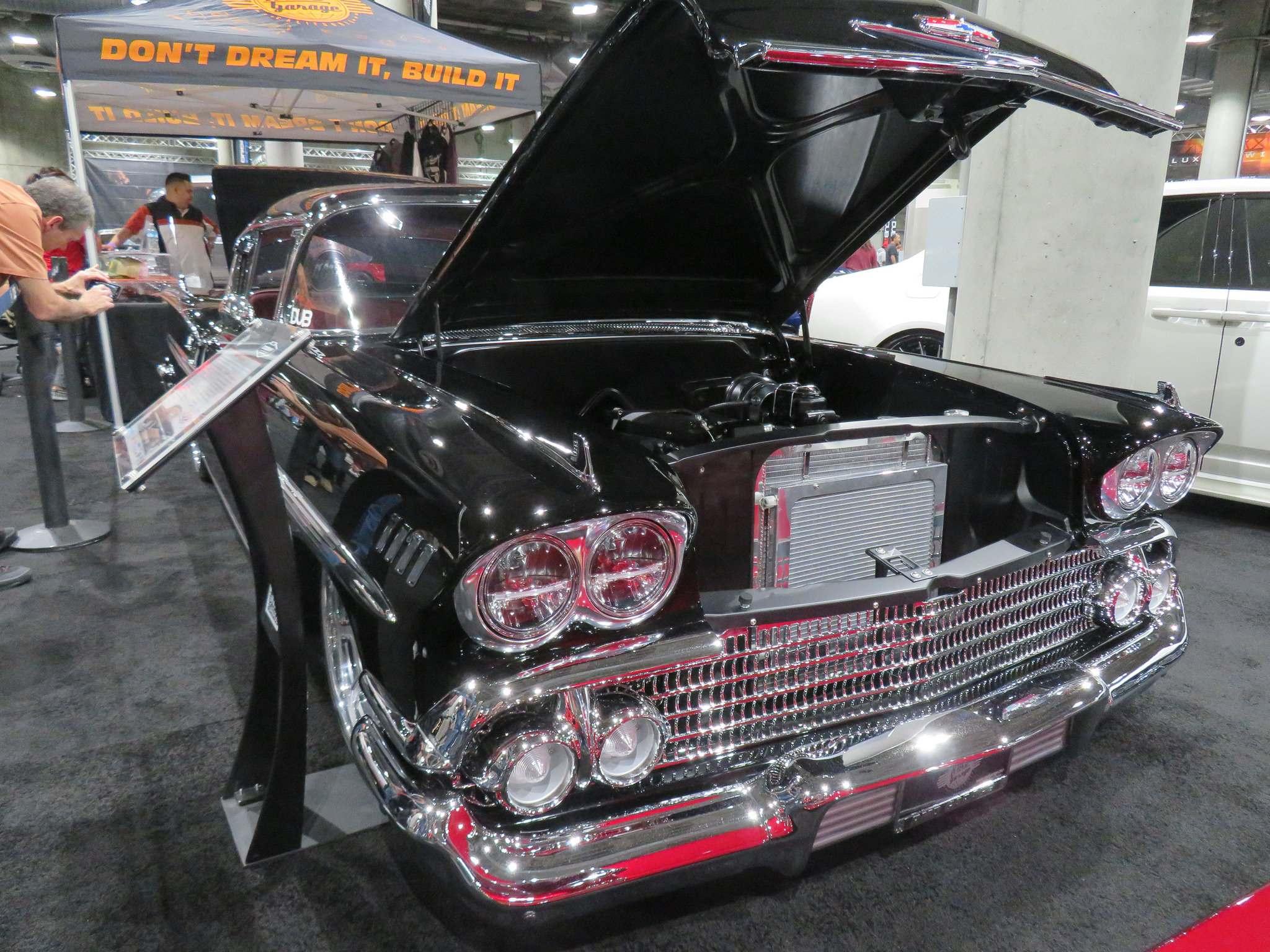 los angeles auto show18 Photos Taken at Los Angeles Auto Show 2017