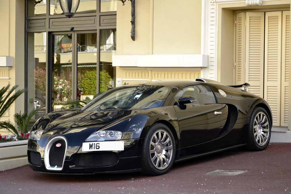 luxury super car14 Supercars in Monaco Before Formula One Grand Prix 2013