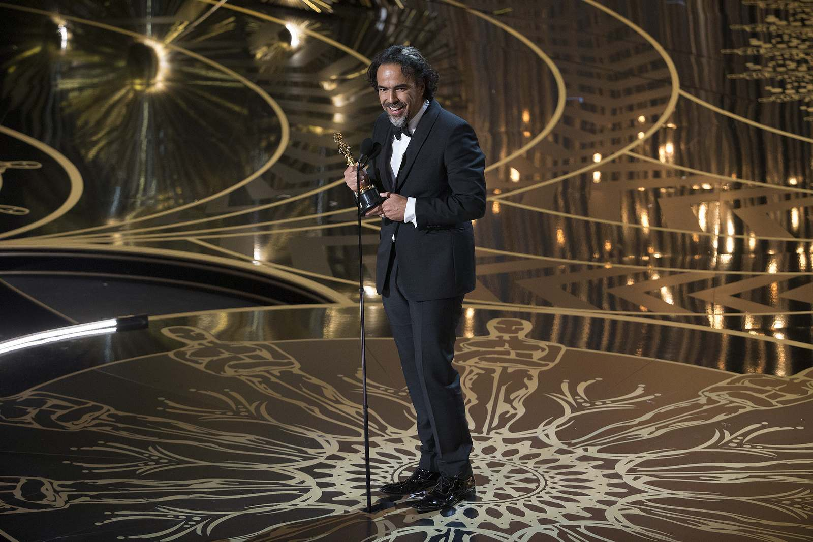 oscars 20164 The 88th Academy Awards Results