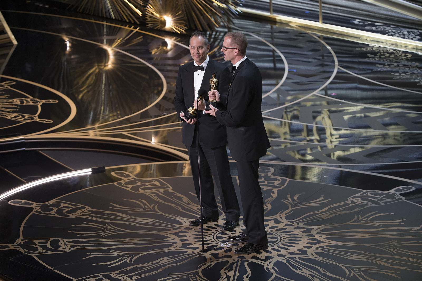 oscars 20166 The 88th Academy Awards Results