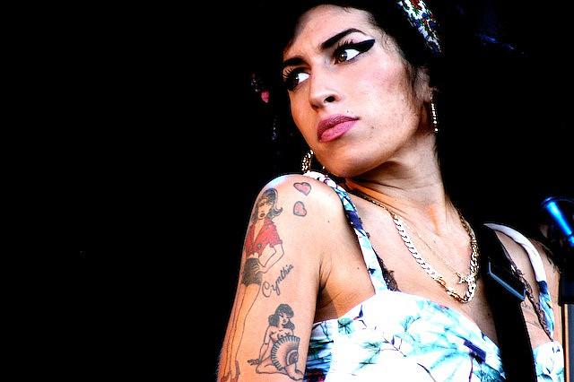amy winehouse1 Alcohol Abuse Killed Talented Amy Winehouse