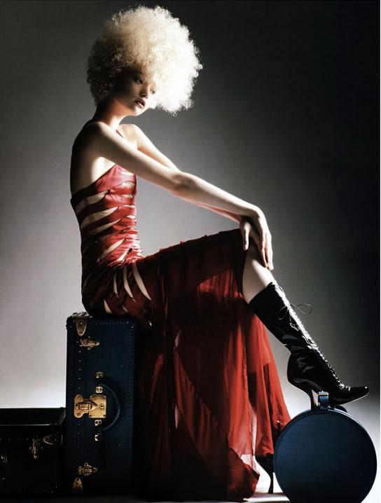 gemma ward10 Australian Supermodel Gemma Ward
