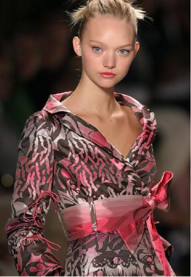 gemma ward12 Australian Supermodel Gemma Ward
