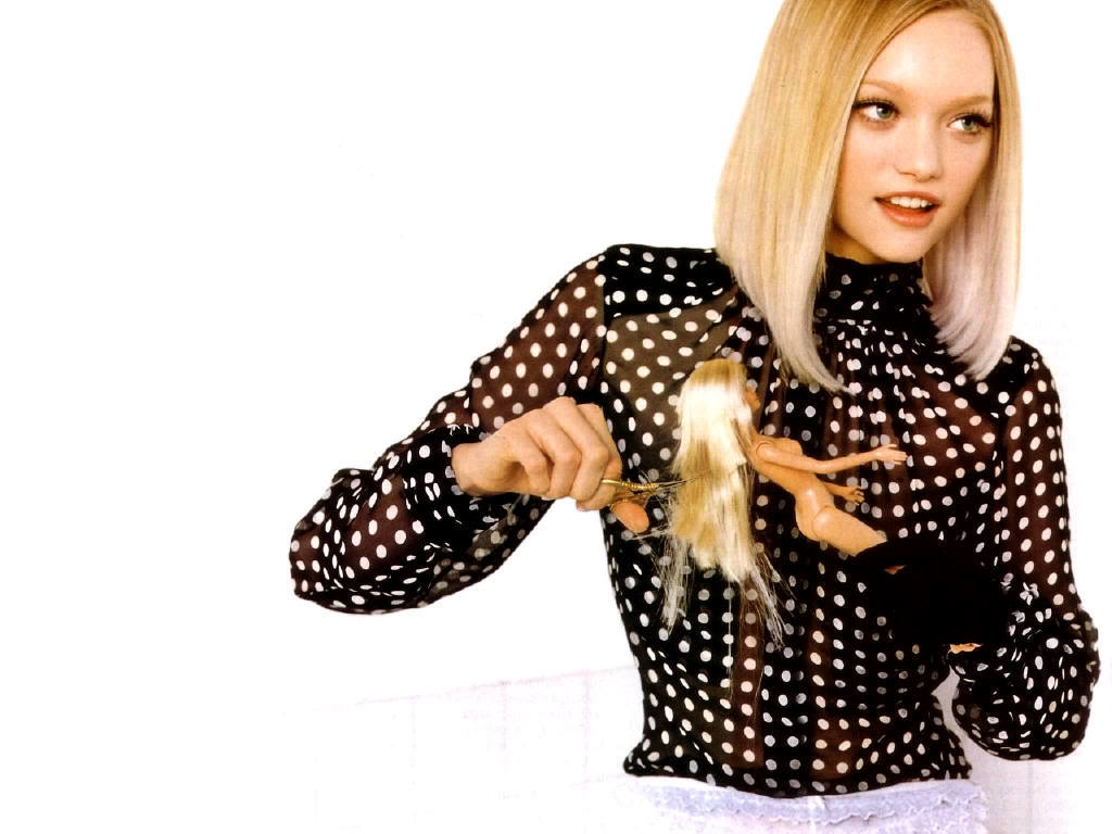 gemma ward9 Australian Supermodel Gemma Ward