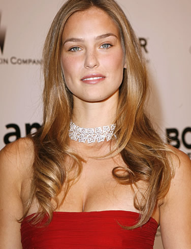 bar refaeli4 Bar Refaeli Is Sexiest Woman in 2012 by Maxim