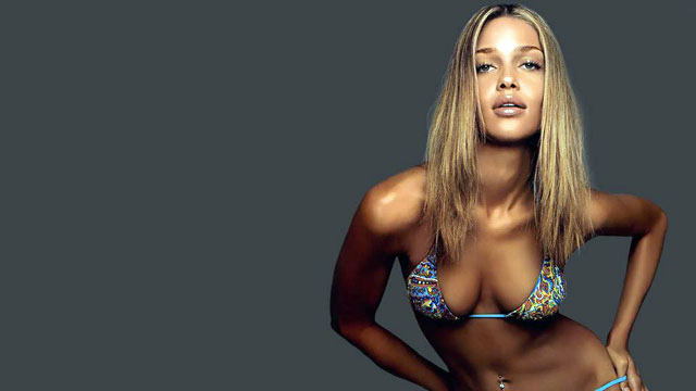 ana beatriz barros14 Brazilian Hot Model Ana Beatriz Barros