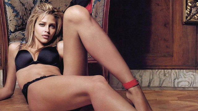 ana beatriz barros15 Brazilian Hot Model Ana Beatriz Barros