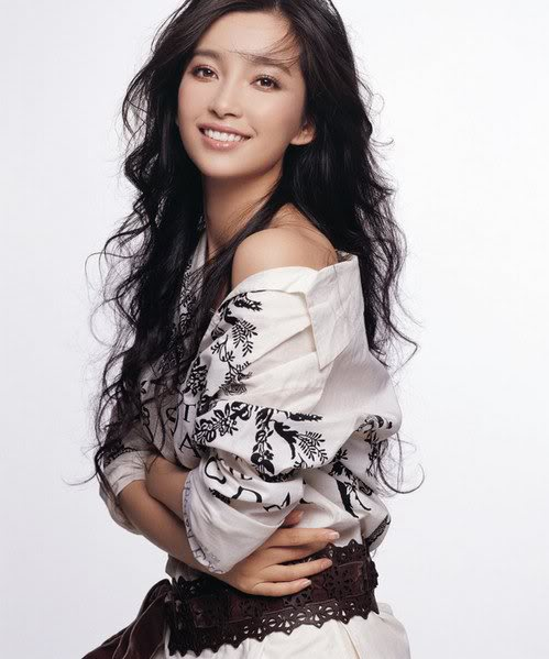 li bing bing1 China`s Top Leading Actress Bingbing Li