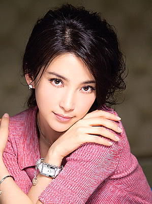 li bing bing4 China`s Top Leading Actress Bingbing Li