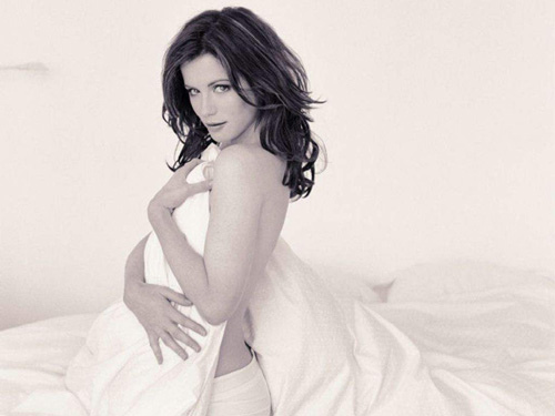 kate beckinsale8 Dangerous Girl Kate Beckinsale