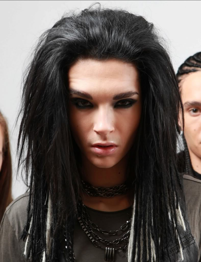 black veil brides pretty songs tokio hotel songs meaningful BIll Kaulitz