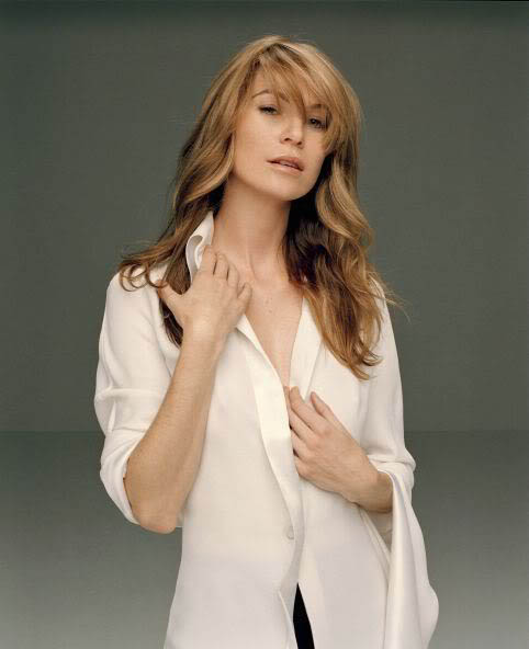 ellen pompeo Ellen Pompeo from Greys Anatomy