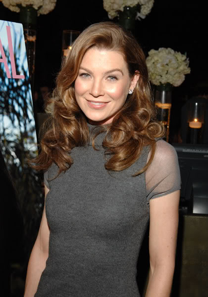 ellen pompeo2 Ellen Pompeo from Greys Anatomy