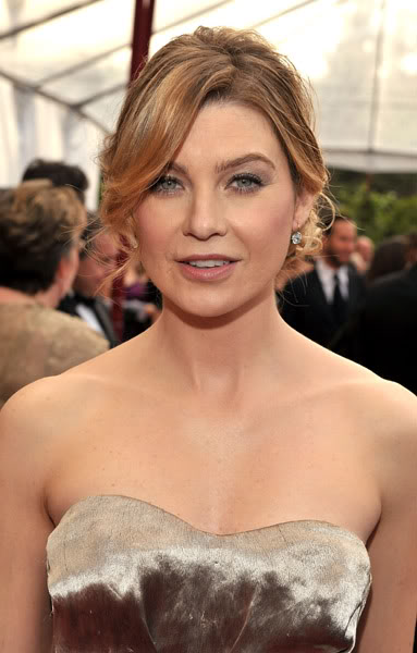 ellen pompeo8 Ellen Pompeo from Greys Anatomy