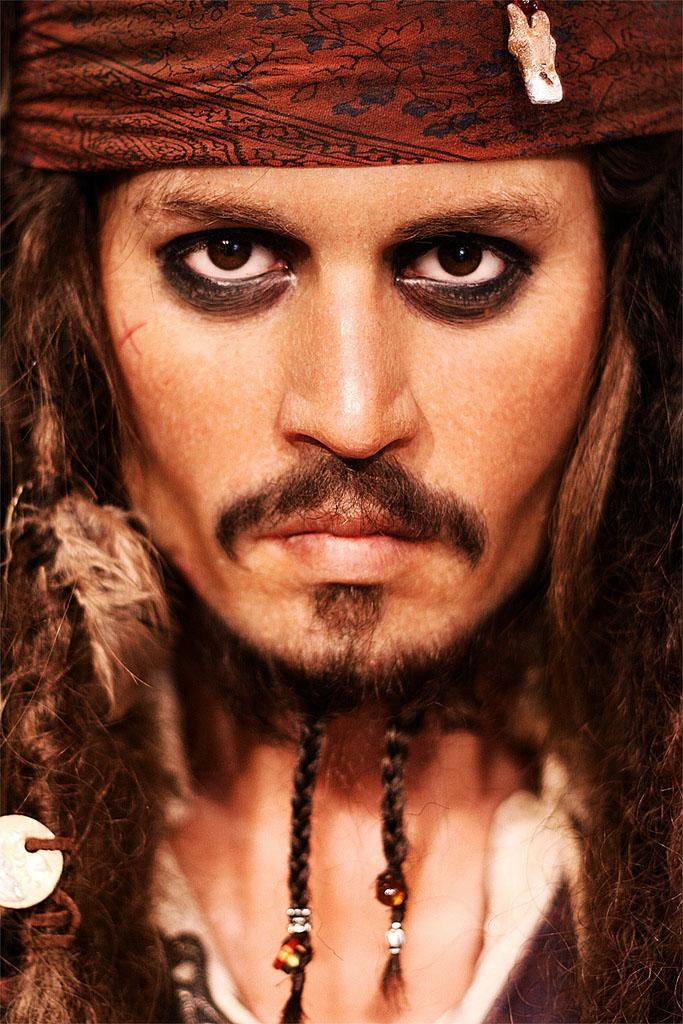 johny depp6 Filmography and Retro Photos of Johnny Depp