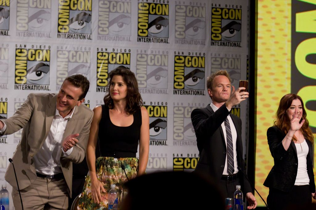 how i met your mother16 How I Met Your Mother Cast and Biography
