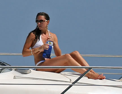 kate middleton2 Kate Middleton   Future Wife of Prince William in Bikini