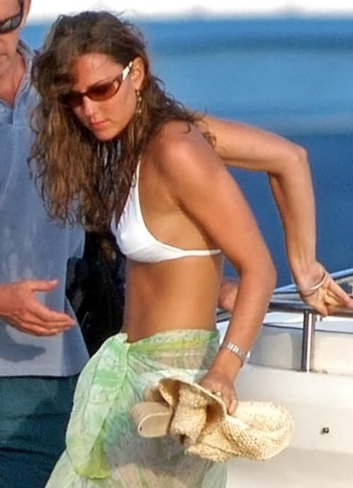 kate middleton3 Kate Middleton   Future Wife of Prince William in Bikini