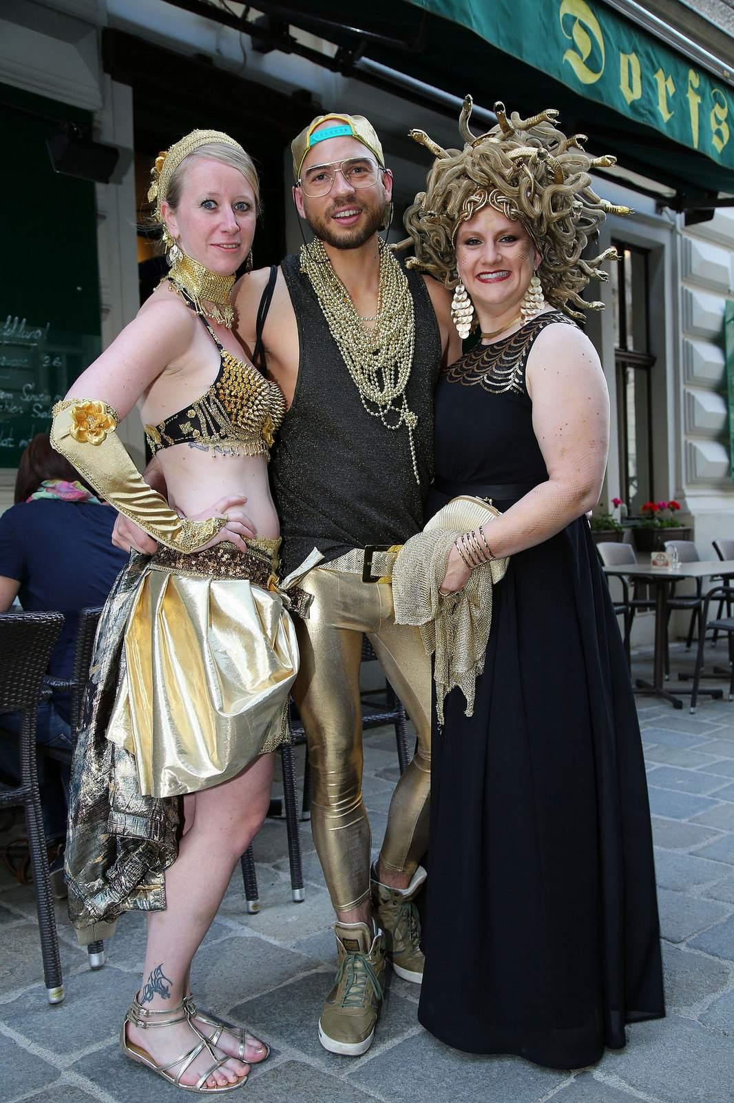 life ball19 Life Ball 2015 in Wien
