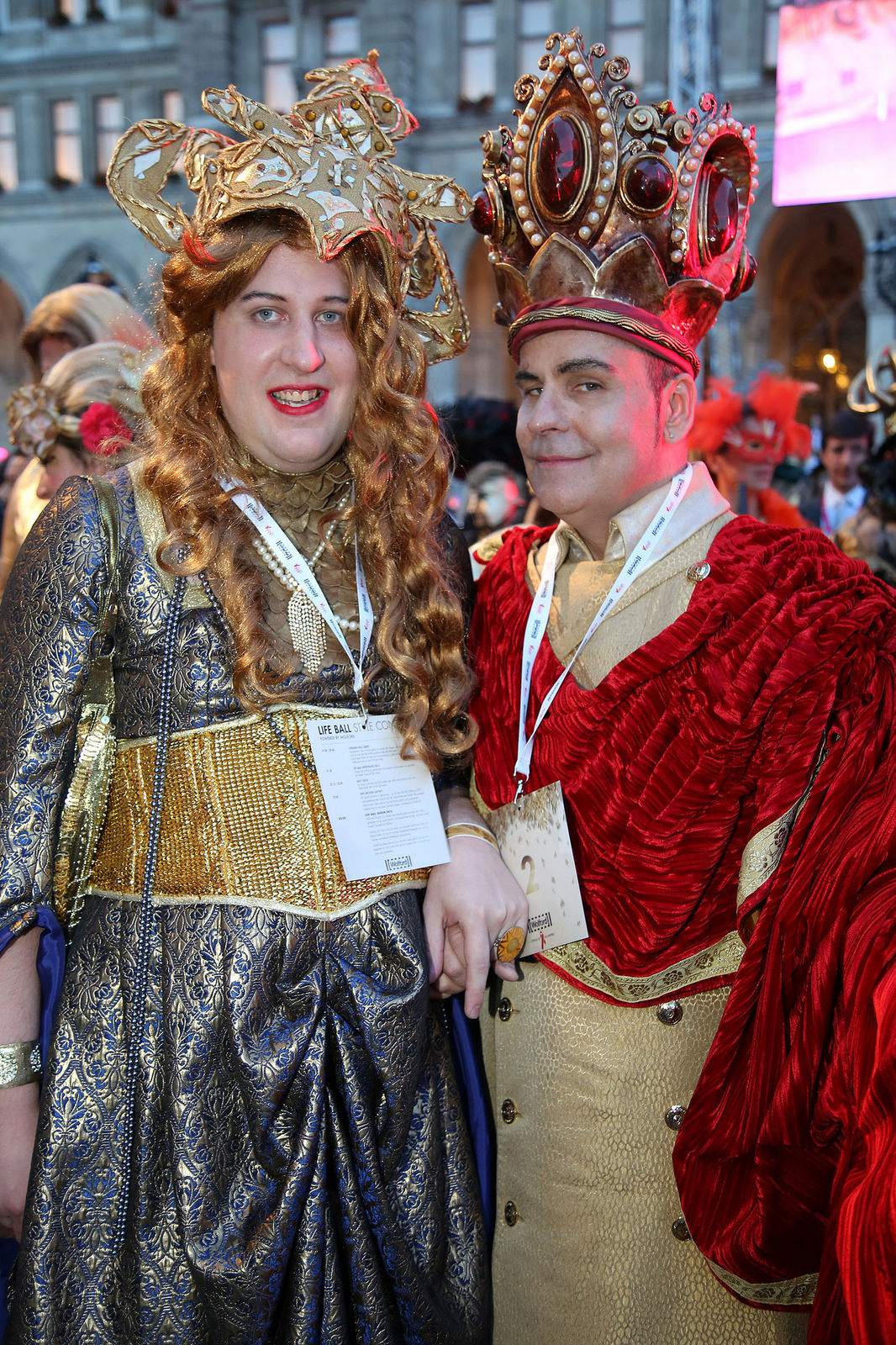 life ball22 Life Ball 2015 in Wien