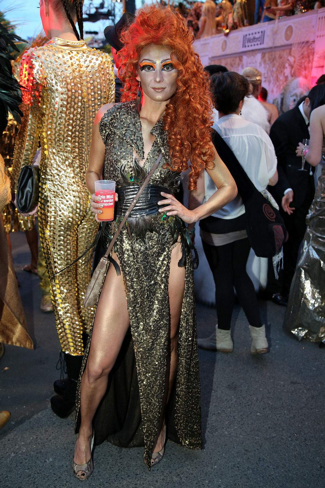 life ball7 Life Ball 2015 in Wien
