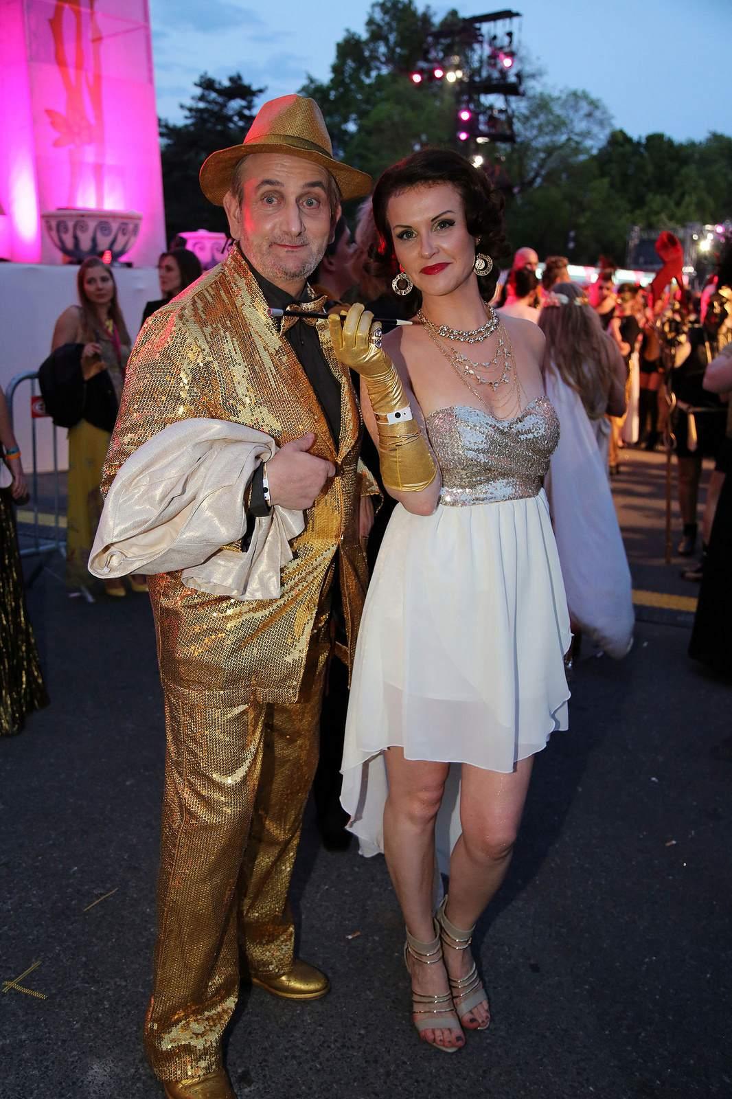 life ball8 Life Ball 2015 in Wien