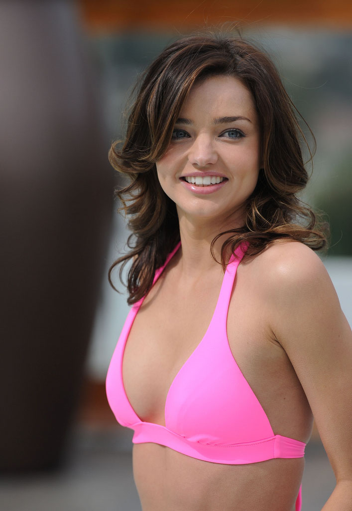 victoria secret angel2 Miranda Kerr One of Victoria Secret Angels 2011