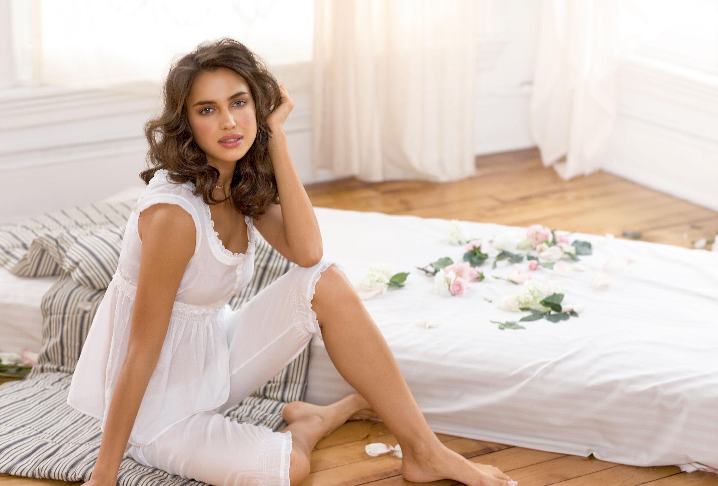 irina shayk11 Model Irina Shayk, Christiano Ronaldo`s Girlfriend