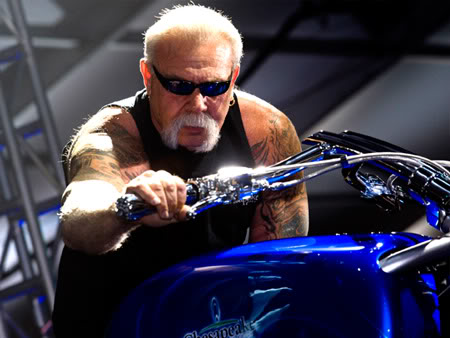 paul teutul orange county choppers2 Paul Teutul Senior from Orange County Choppers