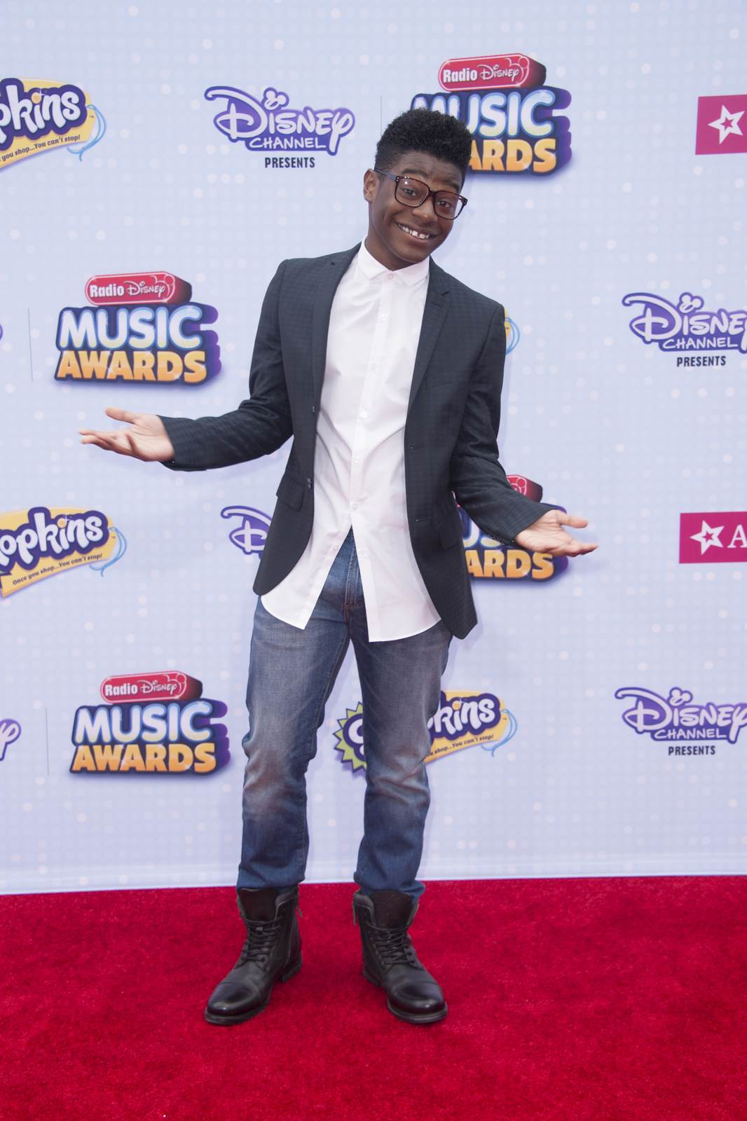 disney music awards14 Radio Disney Music Awards 2015   Winners