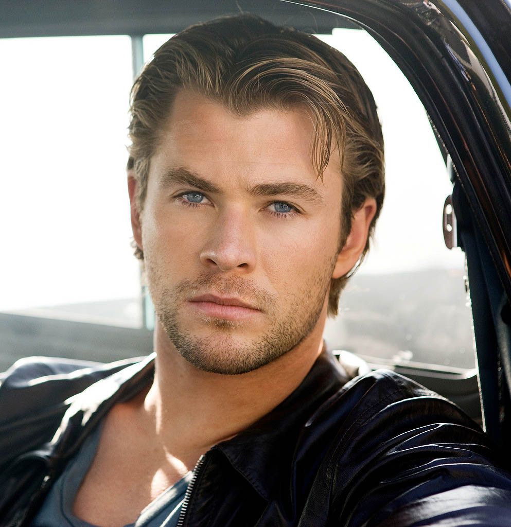chris hemsworth Sex Symbol Chris Hemsworth