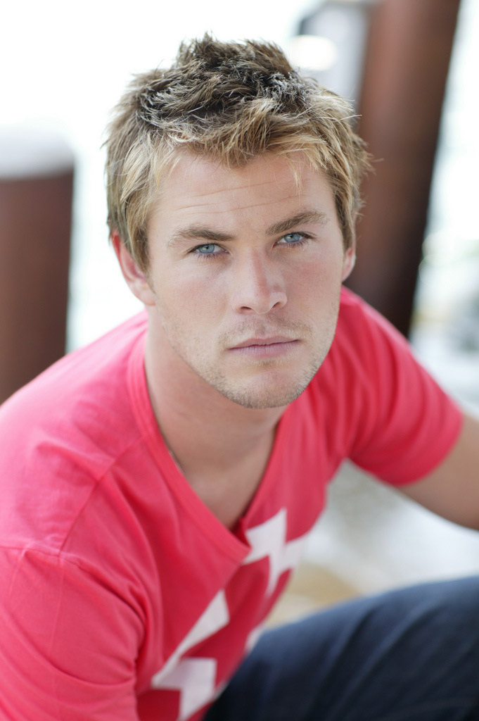 chris hemsworth2 Sex Symbol Chris Hemsworth