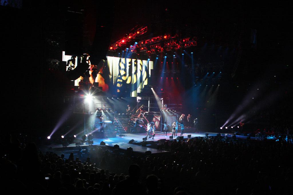 miley cyrus9 Teenage Pop Star Miley Cyrus