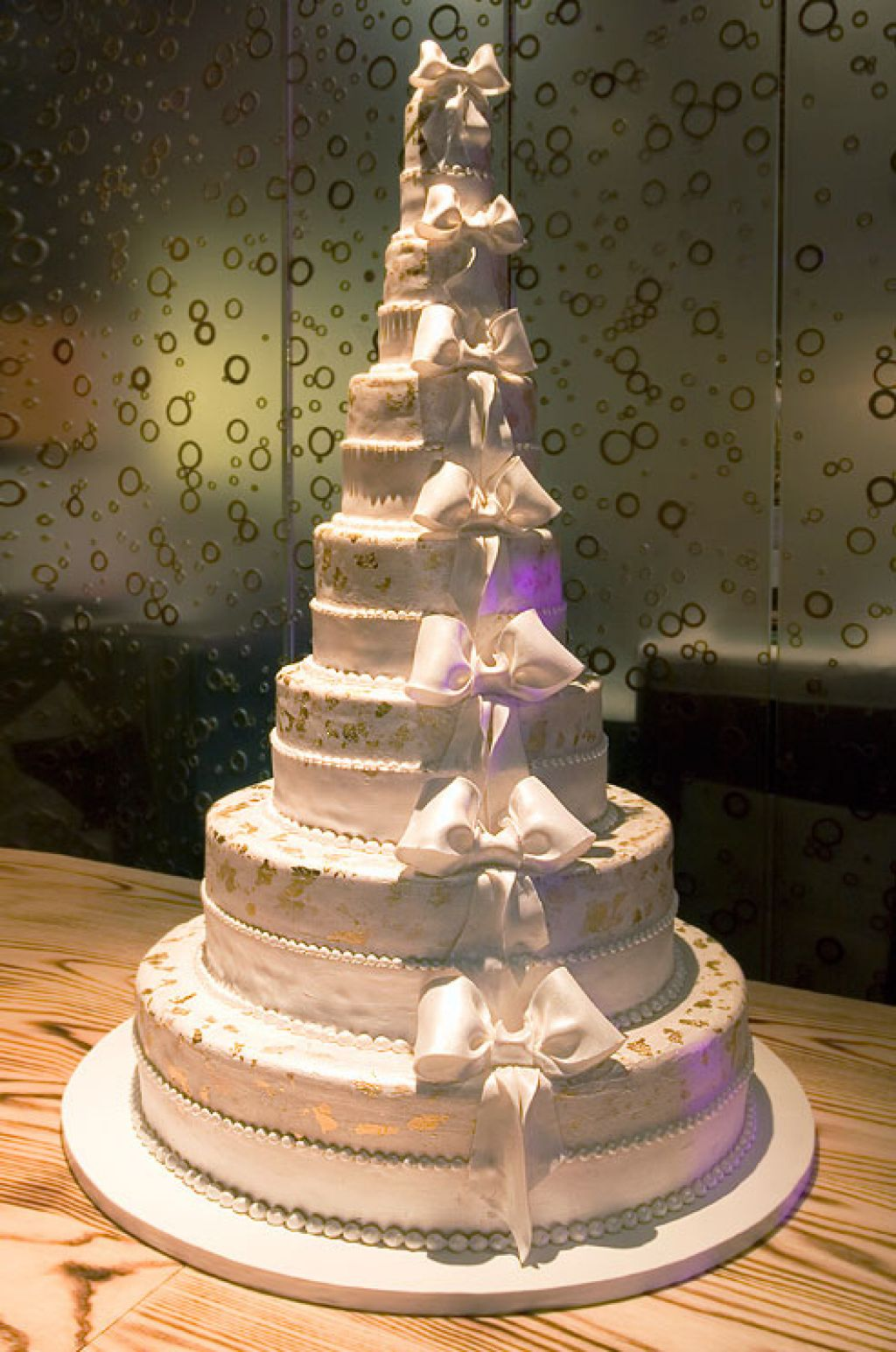 wedding cake2 Creative Wedding Cakes Inspiration